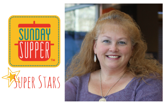Sunday Supper Super Stars - Karen from In The Kitchen With KP