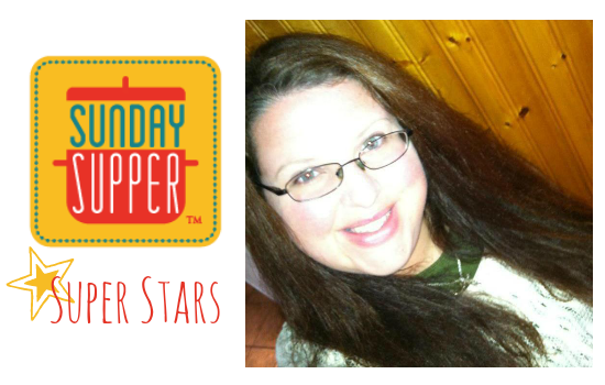 Sunday Supper Super Stars - Shannon from Country Girl in the Village