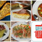 Simple, Delicious Meals for a Busy Week – #WeekdaySupper Menu (12/16-12/20)