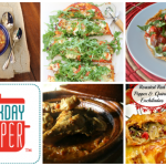 #WeekdaySupper Menu 2/24-2/28 – wrapping up a month of #RED