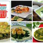 Quick Healthy Meals for a Busy Week, #WeekdaySupper Issue 63