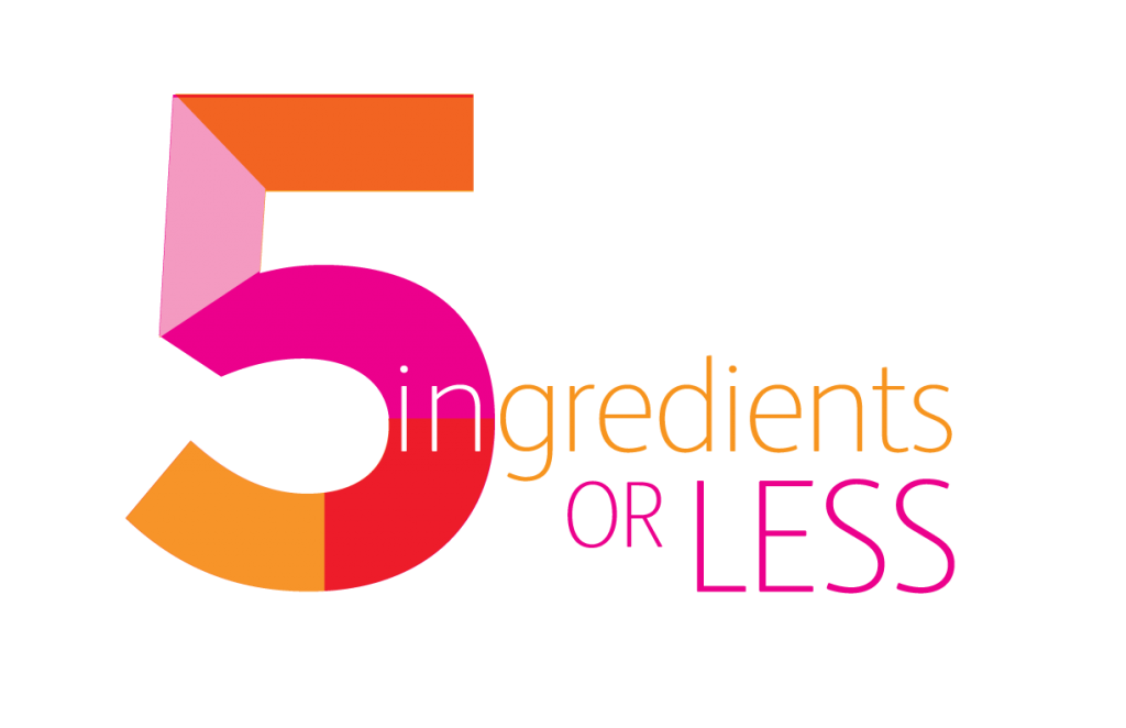 5ingredientsorless logo v02 trans 1024x662 Tomato Soup #SundaySupper