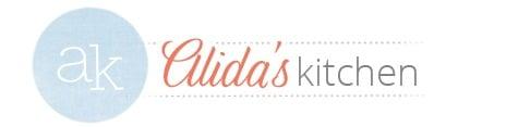 Alida's Kitchen logo