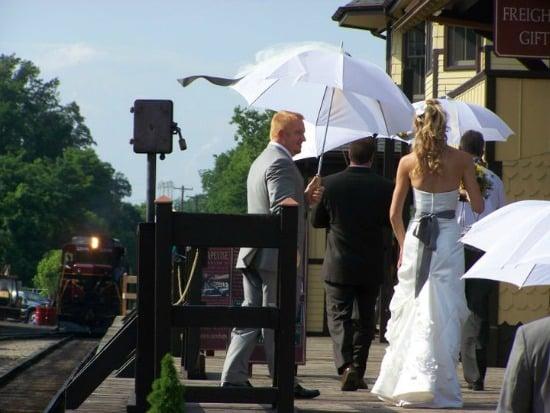 Krayl wedding photo