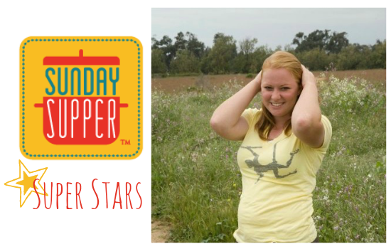 Sunday Supper Super Stars- Laura from Small Wallet Big Appetite