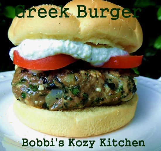 greekburger