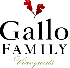 Gallo Family Vineyards logo 2015