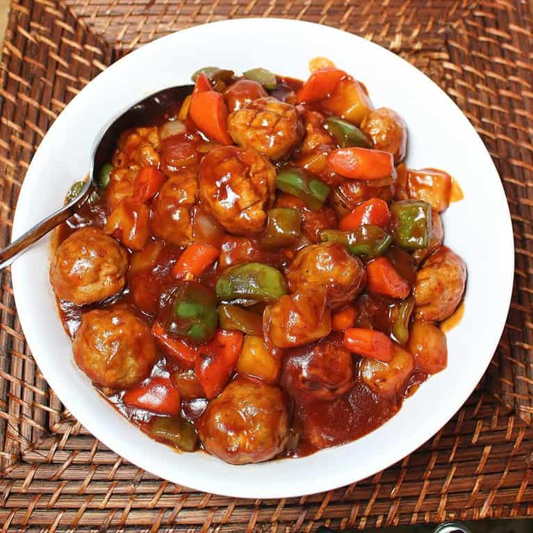 20-sweet-and-sour-pork-meatballs-from-palatable-pastime