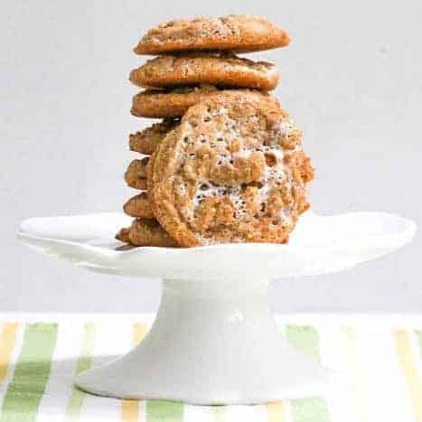 Peanut butter marshmallow cookie #SundaySupper