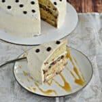 Dream Cake #WeekdaySupper