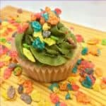 Vegan Vanilla Cupcakes #WeekdaySupper #Giveaway