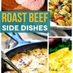 Save Side Dishes for Roast Beef on Pinterest