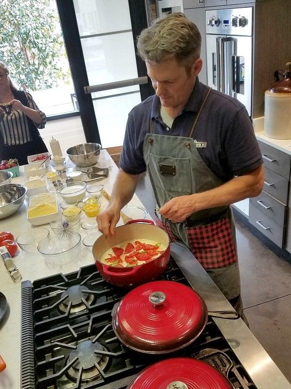 #CookingWithCabot VIP Event Recap #SundaySupper
