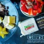 #SundaySupper Gets #SeriouslySharp at #CookingWithCabot
