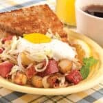 Corned Beef Hash #WeekdaySupper #BestBeef