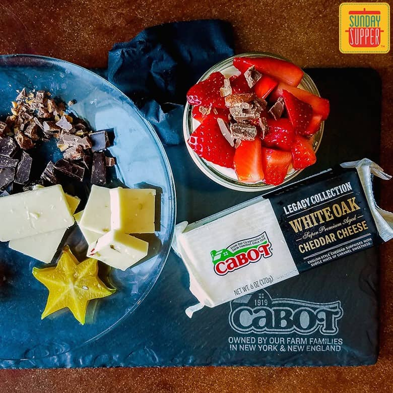 #CookingWithCabot #SundaySupper