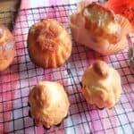 Brioche Rolls from Bread Bread Bread #WeekdaySupper #Giveaway