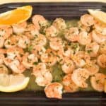 Sunday Supper recipes: Citrus Shrimp #WeekdaySupper #Giveaway