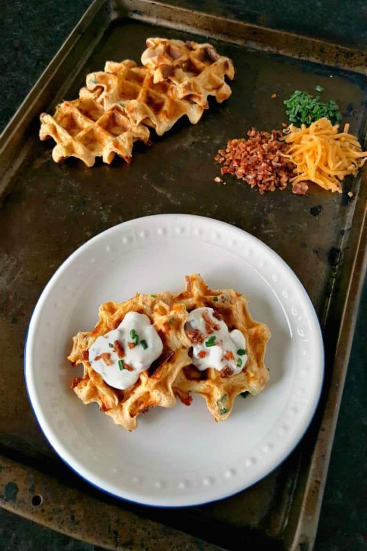 Easy Creative Tapas Recipes #SundaySupper