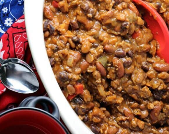 Cowboy Cooking: How to Care for Cast Iron