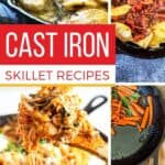 Save Cowboy Cooking and Cast Iron Care on Pinterest