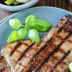 Save this Porterhouse Steak Recipe on Pinterest!