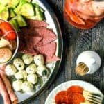 Picnic Basket Essentials For A Stress Free Day #SundaySupper