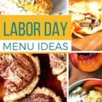 Save Labor Day Recipes on Pinterest for Later!
