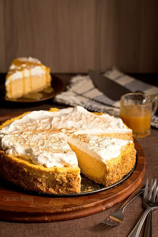 Simple Pumpkin Recipes #SundaySupper