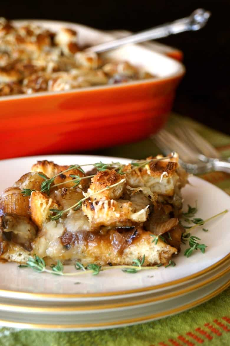 Holiday Casserole Recipes #SundaySupper