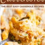 Easy Casserole Recipes for the Holidays