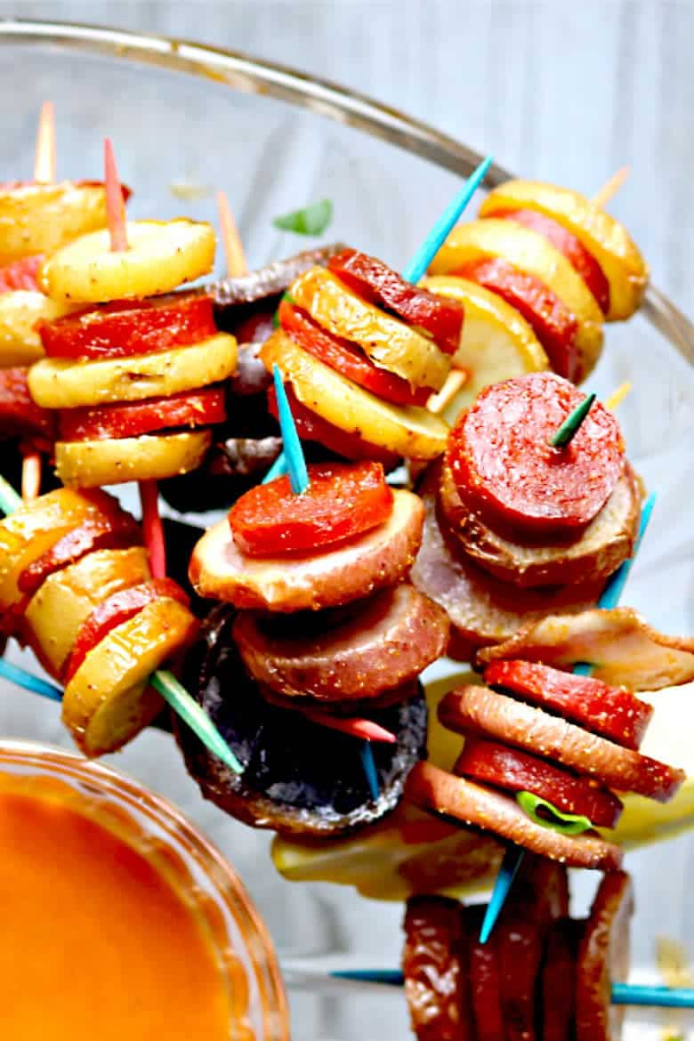 Easy Football Food Ideas For Game Day Sundaysupper