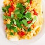 Pin Vegetarian Enchiladas