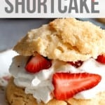 Strawberry Shortcake Biscuits on Pinterest