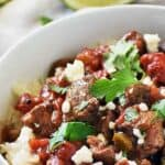 Save Slow Cooker Carne Picada on Pinterest