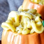 Pumpkin Mac and Cheese on Pinterest