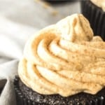 Pumpkin Cupcake Recipe on Pinterest
