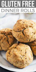 Gluten Free Rolls on Pinterest