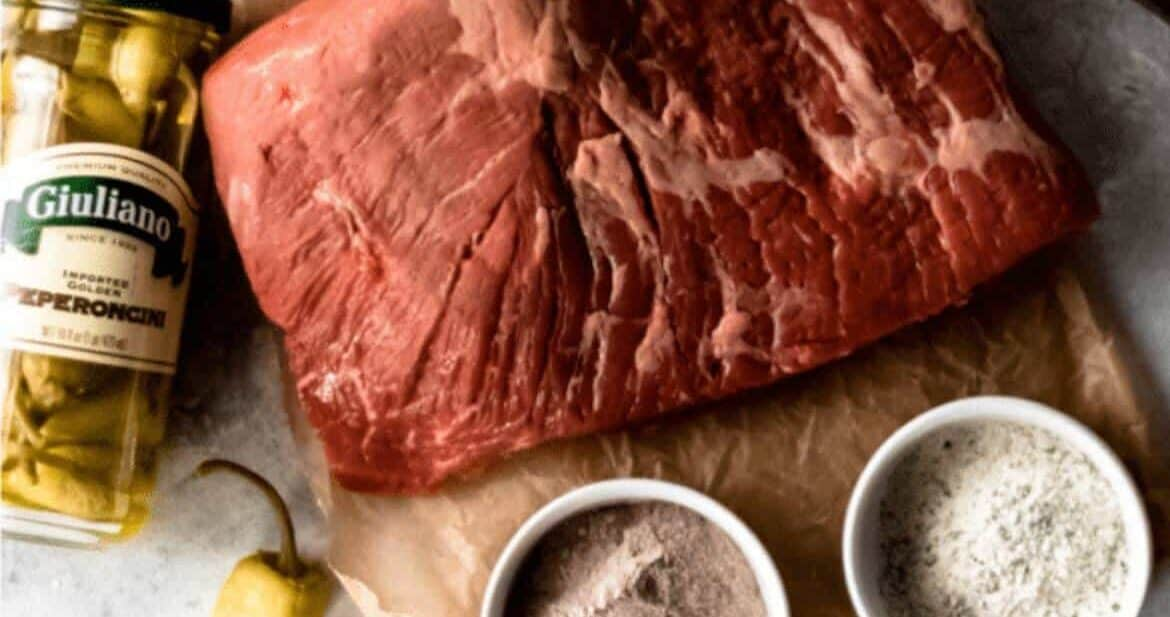 How to Roast Beef #SundaySupper