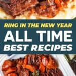Top Recipes of 2019 Pin Image