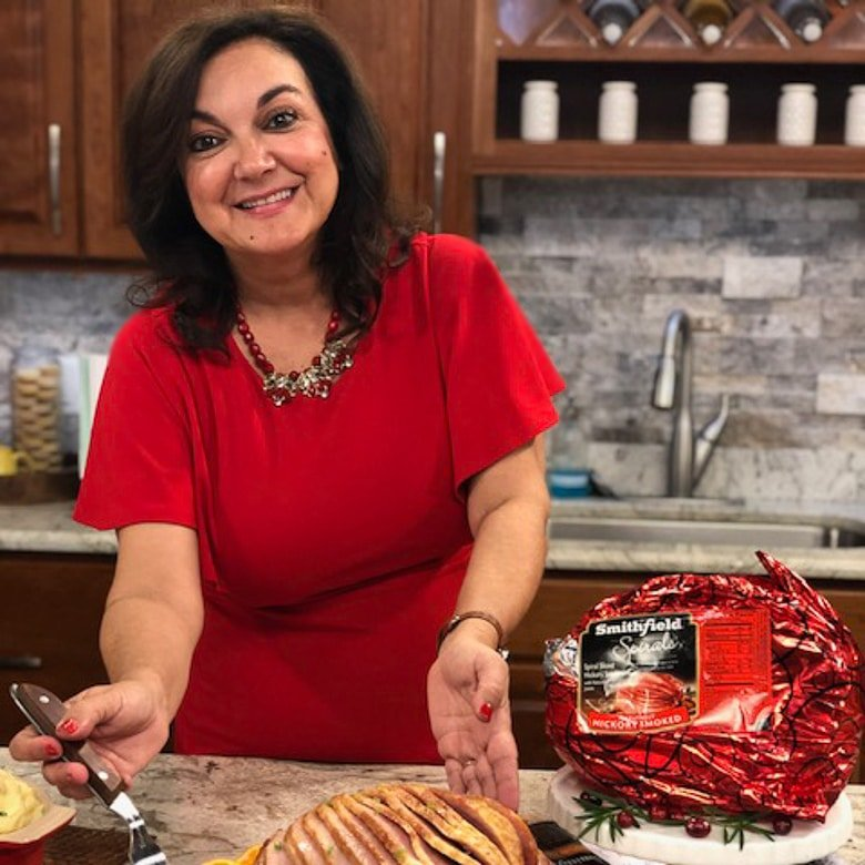 Our founder Isabel Laessig, known as Family Foodie, featured on Morning Blend