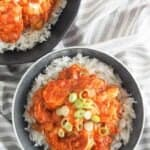 shrimp creole recipe for two
