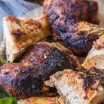 Save Peri Peri Chicken Recipe on Pinterest