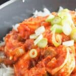 Save Shrimp Creole Recipe for Two on Pinterest