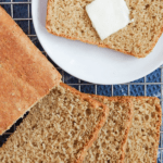 spouted bread pin image