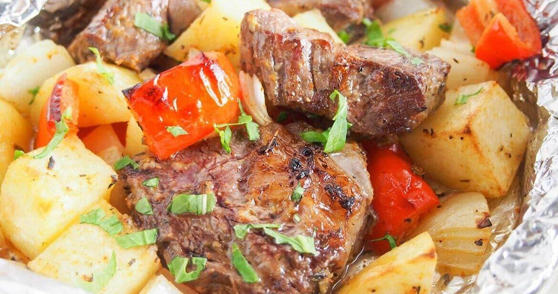 steak foil pack featured