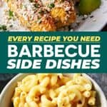 Save Side Dishes for BBQ on Pinterest