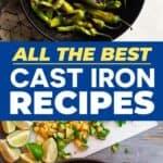 Pin Cast Iron Skillet Recipes