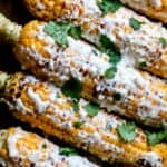 Mexican Street Corn by Bunny's Warm Oven - Side Dishes for BBQ