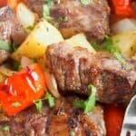 Save Steak Foil Pack on Pinterest for later